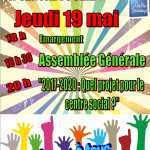 Affiche AG 05 2016